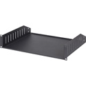 Connectronics US2 Utility Rack Shelf 2 Space High