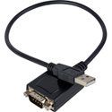 TecNec USB-2-Serial USB to 9-Pin Male Serial Adapter Cable