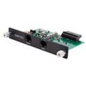 Vaddio 998-6900-006 CCU Slot Card for Vaddio HD-20/19/18/22/30