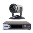 Vaddio 999-6919-000 ZoomSHOT WallVIEW USB High Definition Point-of-View Camera