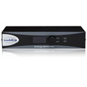 Vaddio 999-8230-000 AV Bridge Matrix Pro Video Encoder with IP and USB 2.0 Streaming & 4 Input Presentation Switcher