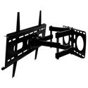 Vanco WMART3760 Articulating 37-60 Inch Flat Panel Display Mount