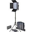 Vidpro LED-1x1 Professional Studio Lighting Kit