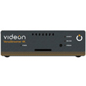 Videon VersaStreamer 4K - HDMI and SDI 4K H.264 Encoder