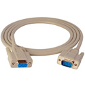 TecNec VGA Male-Female Cable 6ft
