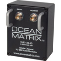 Ocean Matrix 3G-HD-SDI & SDI 1-Channel Video Hum Eliminator w/Handles