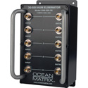 Ocean Matrix 3G-HD-SDI and SDI 5-Channel Video Hum Eliminator