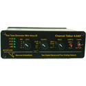 Channel Talker CT-4DAP-R2 Two AES Digital Stereo and Four Audio Channels