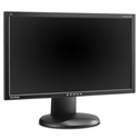 ViewSonic VG2428WM-LED 24 Inch LED LCD Monitor - 5 ms (1920 x 1080 - 1000:1 - Full HD - DVI - VGA)