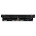 Fiberplex VIM-0808-S-02 8x8 Tie Line Slave Singlemode OpticalCon Duo
