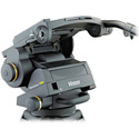 Vinten V4034-0001 - Vector 750 Pan and Tilt Head - Black