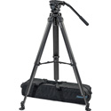 Vinten VB3-FTMS System Vision Blue3 with Flowtech75 - Carbon Fiber Tripod and Mid-Spreader