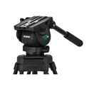 Vinten VB5-AP2M Vision blue5 Tripod System - Mid-Level Spreader