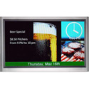 Video Messenger DV4 H5V Digital Signage System