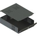 VMP DVR-LB3 Low Profile DVR / Storage Lockbox