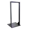 Video Mount Products ER-148 19 Inch Headend Equipment Rack - 48 Inch Height