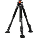 Vanguard ABEO PRO 284AT Heavy Gauge Aluminum Alloy Tripod