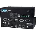 NTI VOPEX-USBV-4 4 Port VGA / USB / KVM Splitter