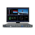 Imagine VTM4150PKG-EJ3 VTM Series Rasterizer Package Supporting Four Picture Display with 3G/HD/SD Advanced Jitter Eye