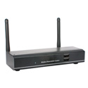 VGA/HDMI Wireless Presentation System w/ A/V Streaming & Remote Desktop Control