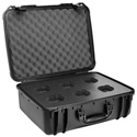 Veydra V1-6CASE Six Lens Custom Hard Case