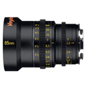 Veydra V1-85T22M43I Mini Prime 85mm T2.2 MFT Mount - Imperial Focus Scale