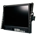 Viewz VZ-185RMK Rack Mount-Assay for 18.5-Inch Monitor