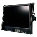 Viewz VZ-185RMK Rack Mount-Assay for 18.5-Inch Monitor
