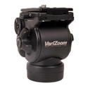 Varizoom ChickenHead Fluid Pan Tilt Head for Flat Base Mounts