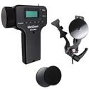 Varizoom VZ-EFC2 Lens-Mount Electronic Focus or Iris Control MkII for Canon & Fujinon Lenses