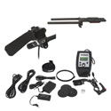 Varizoom VZESPGX Pistol-Grip Zoom and Electronic Focus Kit for Sony PMW-300/200