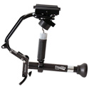 Varizoom STEALTHYPRO - Pro Gimbal Universal Camera Support - Stabilizer - Stand