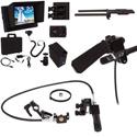 Varizoom VZ-USPG-EXHD Ultimate Zoom/Focus/HD Monitor Kit for PMW-300/200