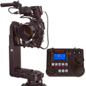 Varizoom VZCINEMAPRO-JR-K3 CinemaPro Jr Remote Head w/ Advanced Control Console