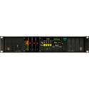 Ward-Beck AMS8-2AEM Multichannel Audio Monitor -AES/EBU Inputs HD/SD-SDI Demuxer