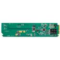 Ward-Beck D6202B openGear Dual 1x4 AES/EBU Reclocking DA w/SRC - 110 Ohm