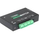 Ward Beck microMatch Standalone Balanced / Unbalanced Bi-Directional Converter