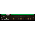Ward Beck POD8 1x6 Stereo Audio Distribution Amplifier