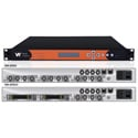 WellAV SMP180 12 Channel DVB-S2 Receiver Mux and IP-ASI Output