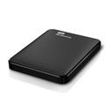 Western My Passport Ultra WDBGPU0010BBK-NESN 1 TB External Hard Drive - USB 3.0