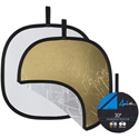 4-in-1 Illuminator Reflector 30 Inch