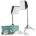 Westcott 407 Erin Manning Home Studio Lighting Kit