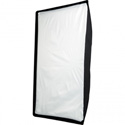 Westcott 4838 Pro 36 x 48 Inch Shallow Softbox with Silver Interior
