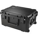 Westcott 7427 Flex Cine Waterproof Wheeled Hardcase for Flex LED Mats and Modifiers