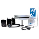 Williams Sound WIR-SYS-7522 PRO Mid-range Infrared Assistive Listening System
