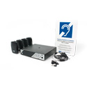 Williams PPA-457 Personal PA FM Assistive Listening System