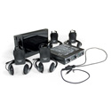 Williams Sound WIR SYS 1 Wireless Hearing System