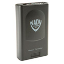 Nady WLT-15 Lavalier Microhpone Transmitter Channel R 212.100