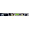 Wohler AMP1-E8-MDA 8 Channel 3G/HD/SD-SDI Audio Monitor