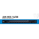 Wohler iAM-MIX16-DA Analog/ AES & MADI monitoring with 16 controls